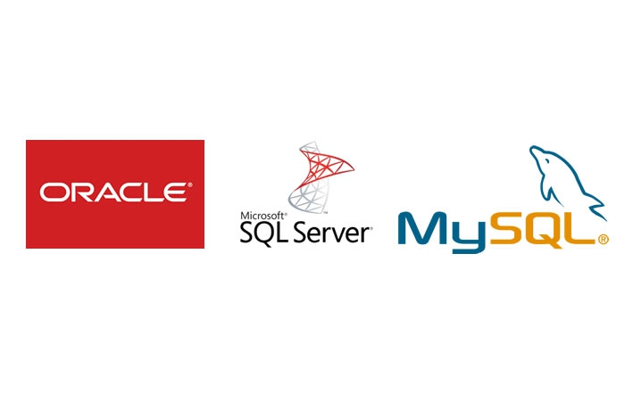 Oracle / SQL Server / MySQL